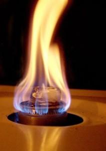 Fuego Hielo