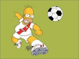Malintxe futbolean