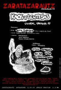 kaos_y_lentejas_abenduak13