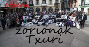 Zorionak Txuri